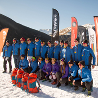 Team SKIMO FEEC